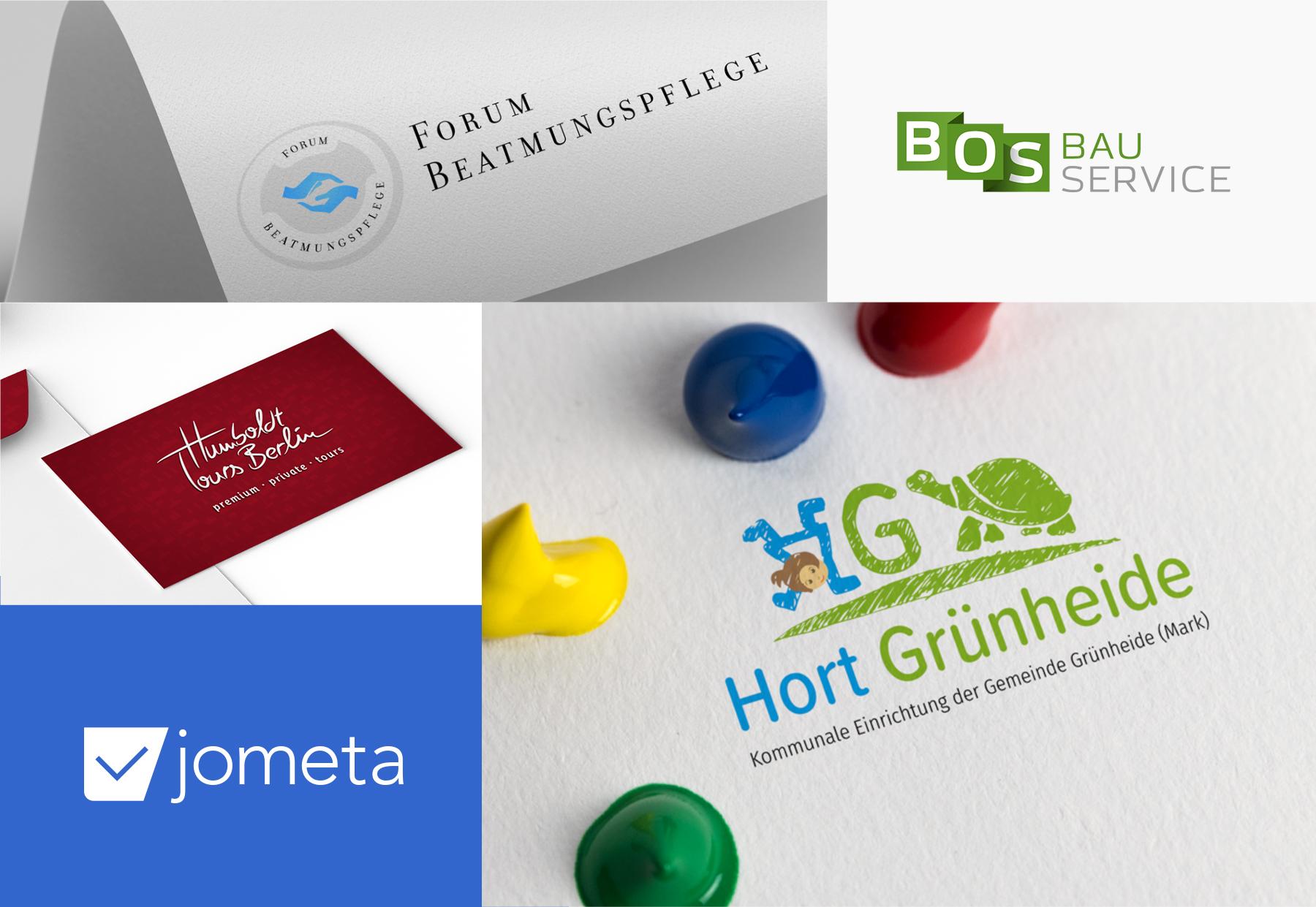 Logos-Logodesign
